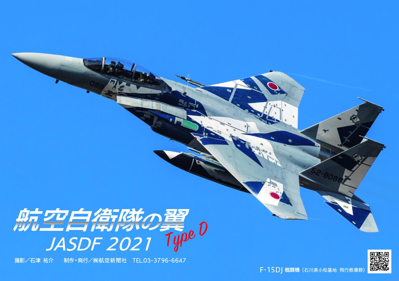 航空自衛隊の翼_Type D