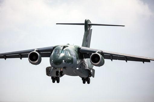 ポルトガルがエンブラエルKC-390を採用